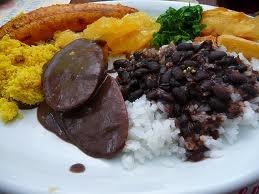 Feijoada – tocana braziliana cu fasole